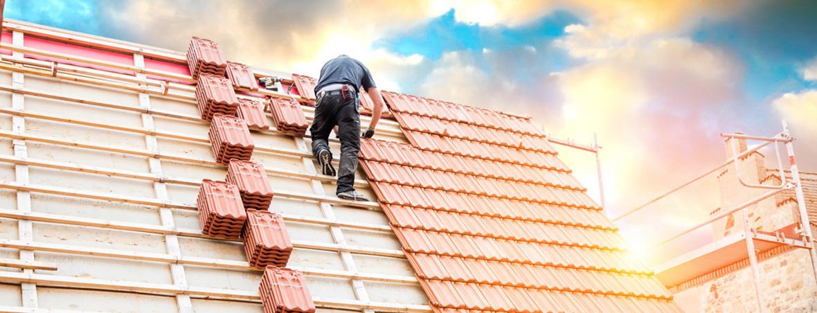Dachdecker und Spengler Betrieb